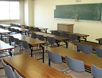 講習室1〜5
