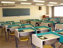 語学練習室